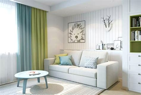 27 Square Meter Apartment Small Apartment Living Room Design Drake Kitchen Canisters Living Room Chairs South Africa Designs In Hyderabad Decorating Blue And Brown The 00 Renovation Large Swivel Bar Design Furniture Shop Liverpool