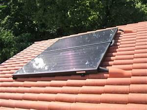 Chauffe Eau Solaire Individuel : le chauffe eau solaire individuel ecosources ~ Melissatoandfro.com Idées de Décoration