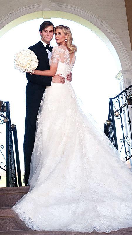 dressed celebrity brides   time instylecom