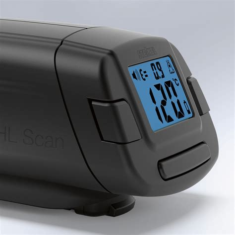 steinel l onderdelen temperatuurscanner hl scan toebehoren onderdelen steinel