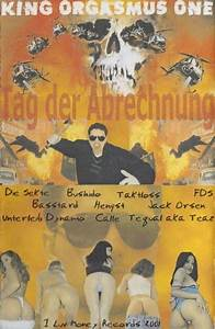 Die Abrechnung Lyrics : king orgasmus one gangster gangster lyrics genius ~ Themetempest.com Abrechnung