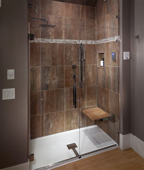 barrier free bathroom design tour of mti baths guest house part 2