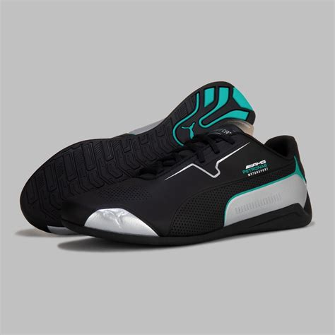 Buy puma mercedes and get the best deals at the lowest prices on ebay! Tenis Puma Drift Cat 8 Mercedes Benz Hom