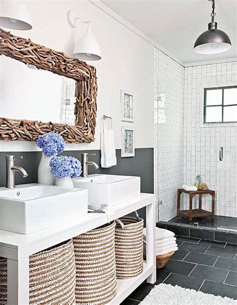 badezimmer grau  ideen fuer badezimmergestaltung