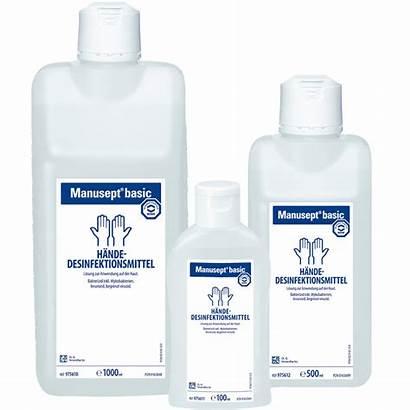 Kroschke Basic Desinfektionsmittel