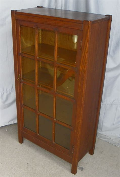 25 Inch Bookcase by Bargain S Antiques 187 Archive Antique Mission Oak