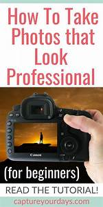 If you're a photography beginner, read this photography lesson right now. Did you ju… in 2020 ...