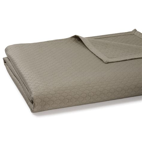Calvin Klein Coverlet by Calvin Klein Oval Bands Coverlet Bloomingdale S