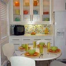 2384 Best Urban Retro Images On Pinterest  Family Rooms