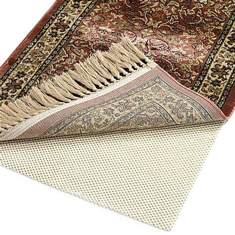 non slip rug pad mohawk home heavy cushion comfort non skid rug pad www