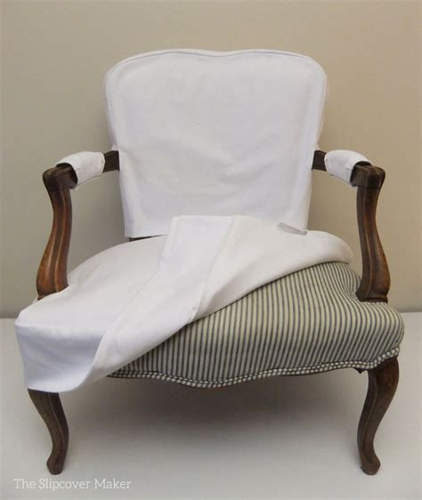 slipcovers for chairs simple white denim slipcover for chair the