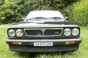 Lancia Beta Coupe Wiring Diagram