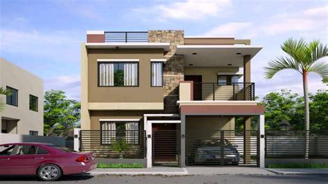 storey  bedroom house design philippines