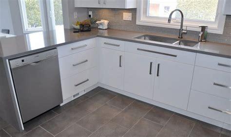 cuisine contemporaine photos réalisations cuisine salle de bain meuble sur mesure