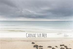 La Poste Carnac : la plage de carnac s bastien caverne ~ Medecine-chirurgie-esthetiques.com Avis de Voitures