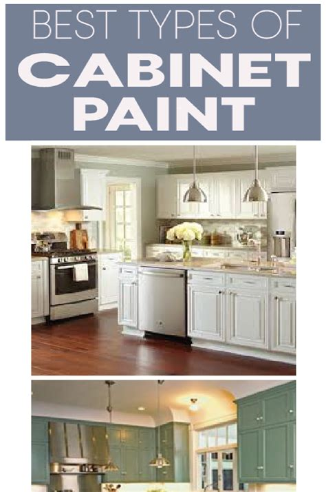 best type of paint for cabinets types of paint best for painting kitchen cabinets