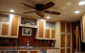 Installation archives total recessed lighting