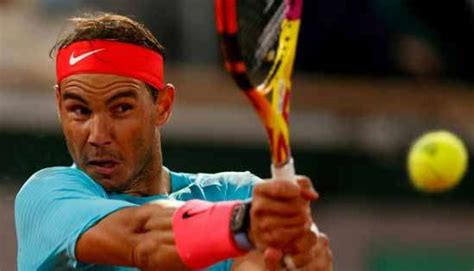 Nadal eases into French Open last 16 as new kids emerge