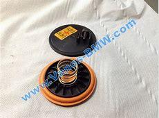 BMW 11127570292 valve cover crankcase vent valve Vanos