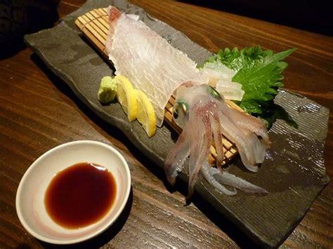 cuisiner placenta cuisine les plats les plus bizarres du japon