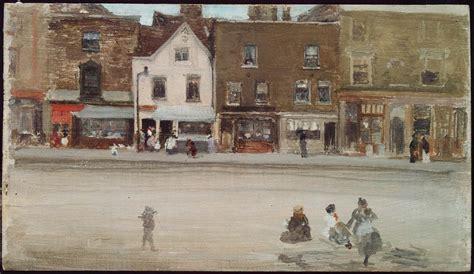 street   chelsea museum  fine arts boston