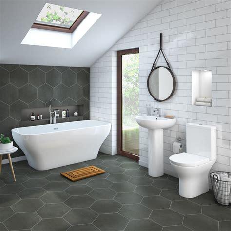 design bathroom free mirage freestanding bath suite plumbing uk