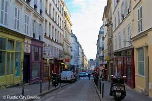 Paris Day 3 (ie Day 2) The Rustic City Dweller
