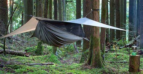 Benefits And Drawbacks To Hammock Camping Survival