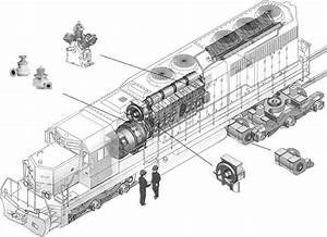 Gp30 Cooling Fans - Model Railroader Magazine