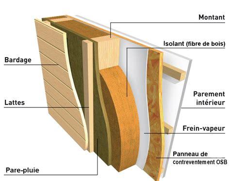 plan maison etage 3 chambres gratuit plan gratuit maison ossature bois boismaison