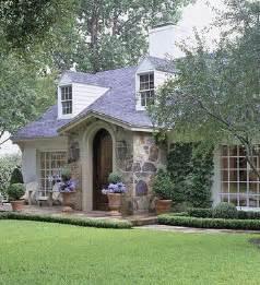 Stone Cape Cod Style Homes