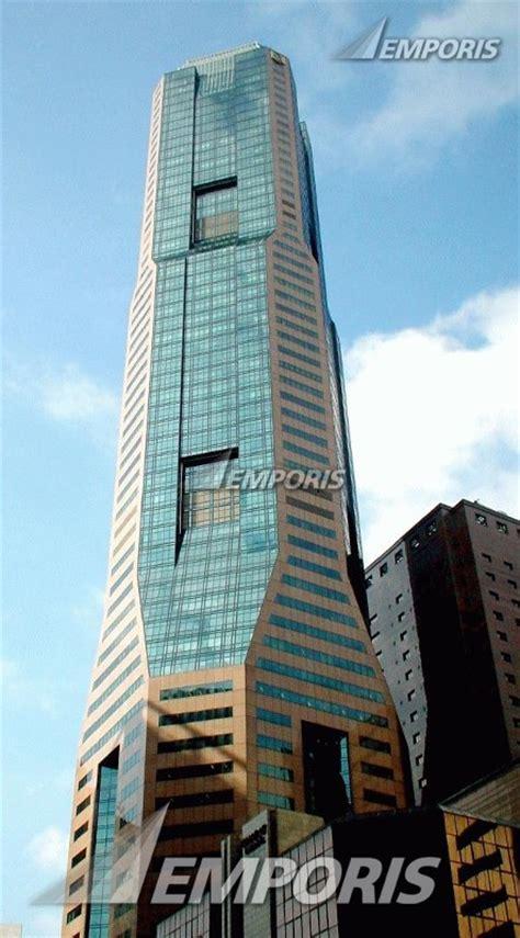 Singapore Buildings Emporis