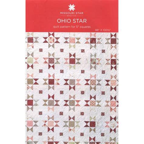 missouri quilt pattern ohio pattern by msqc missouri quilt co