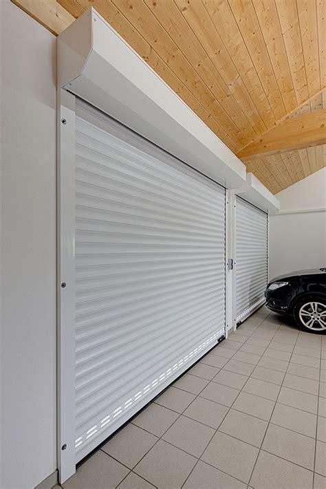 Rolltore  Ideal Für Garagen