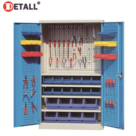 movable vertical industrial tool cabinet  china view