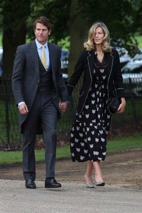 pippa middleton wedding best dressed guests image 19 s bazaar