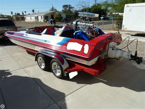 21 Foot Eliminator Boats For Sale by 1993 Used Eliminator 21 Daytona High Performance Boat For