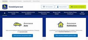 Macif Devis En Ligne : connexion mon espace client assurance ~ Medecine-chirurgie-esthetiques.com Avis de Voitures