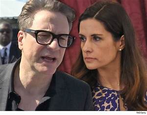 Colin Firth and Wife Admit She Had an Affair with Their ...