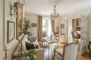 Chic Home Living : how to add paris chic to your decor porch daydreamer ~ Watch28wear.com Haus und Dekorationen