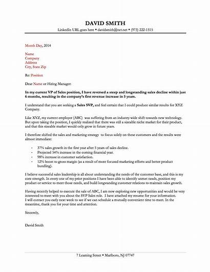 Letter Examples Sample Resumes Appealing Specific Needs