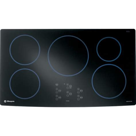 ge appliances zhurbmbb ge electric cooktop sears outlet