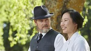 Dr Blake Mysteries cancelled: Fans revolt as top-rating ...