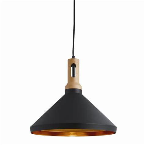 lighting in the kitchen 7051bk cone black pendant light the lighting superstore 7051