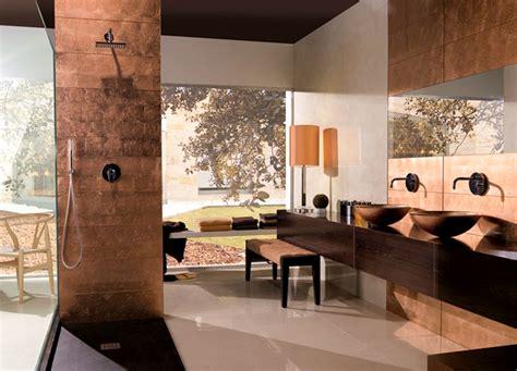 vintage bathroom designs interior design trends copper interiorzine