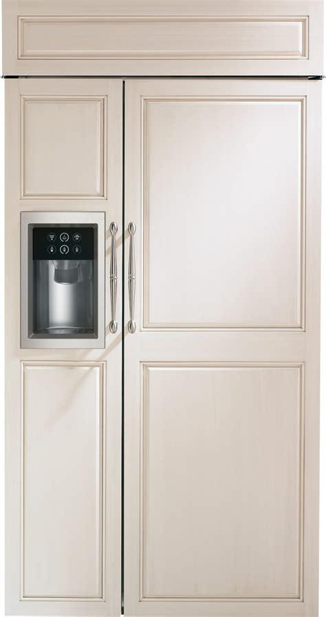 monogram zisbdk  built  refrigerator