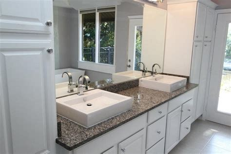 New Caledonia Granite for Kitchen and Bathroom