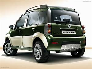 2016 Fiat Panda Cross Release Date 2017 2018 Best Cars