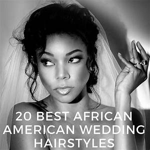 It39s That Time Again 20 Best African American Wedding