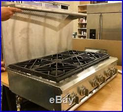 remodeling sale stainless steel ge monogram gas cooktop model zgunh cooktops appliances